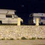 Parcheggio Mentone Garavan