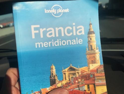 Guida Francia Lonely Planet
